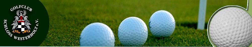 Golfclub Schloß Westerholt e.V.