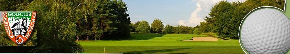 Golf-Club Schulten-Hof Peckeloh e.V.