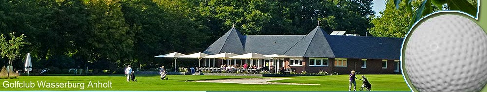 Golfclub Wasserburg Anholt e.V.