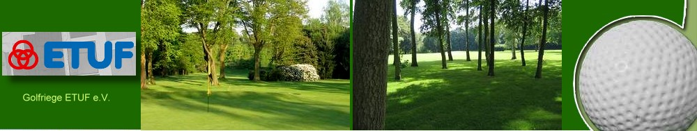 Golfriege ETuF e.V.