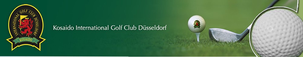 KOSAIDO Internationaler Golfclub Düsseldorf e.V.