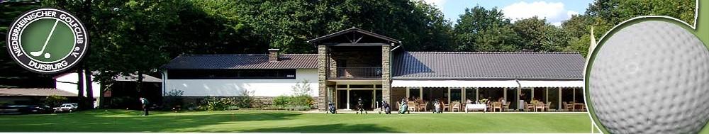 Niederrheinischer Golfclub Duisburg e.V.