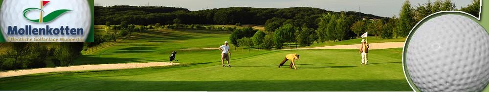 Öffentl. Golfanlage Am Mollenkotten Wuppertal