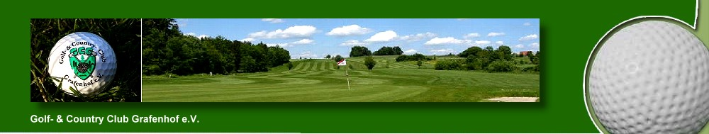 Golf & Country Club Grafenhof e.V.