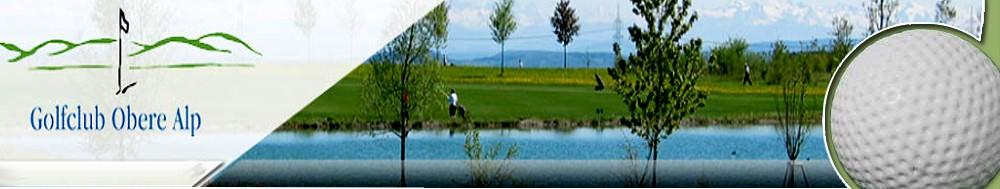 Golf Club Obere Alp