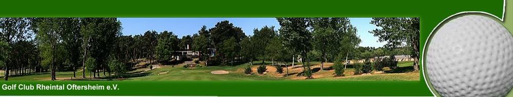 Golf Club Rheintal Oftersheim e.V.