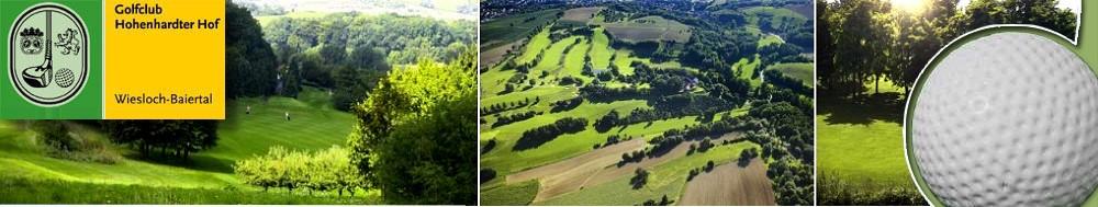 Golf- und Landclub Wiesloch-Hohenhardter Hof 1983