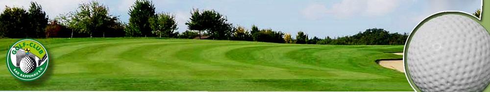 Golfclub Bad Rappenau e.V.