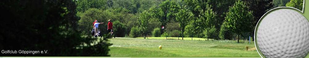 Golfclub Golfpark Göppingen e.V.