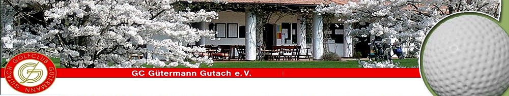 Golfclub Gütermann Gutach e.V.