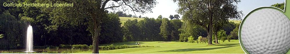 Golfclub Heidelberg-Lobenfeld e.V.