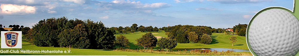 Golf-Club Heilbronn- Hohenlohe e.V.