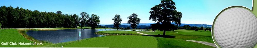 Golfclub Hetzenhof e.V.