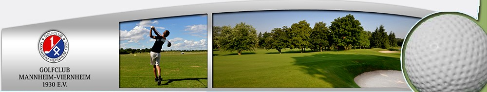 Golfclub Mannheim-Viernheim e.V.