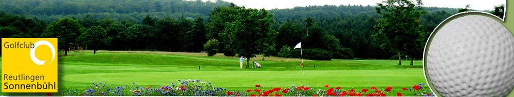 Golf-Club Reutlingen- Sonnenbühl e.V.