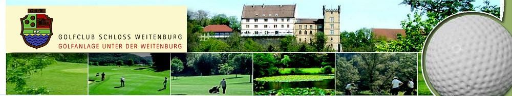 Golfclub Schloß Weitenburg