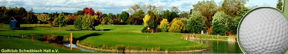 Golfclub Schwäbisch Hall e.V.