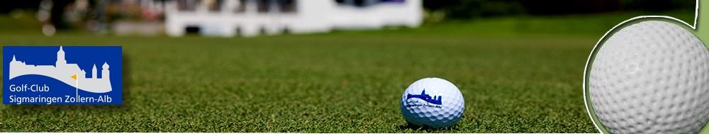 Golf-Club Sigmaringen Zollern-Alb e.V.