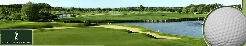 Golfclub St.Leon-Rot e.V.