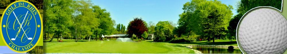 Rhein-Golf-Club / Golf du Rhin