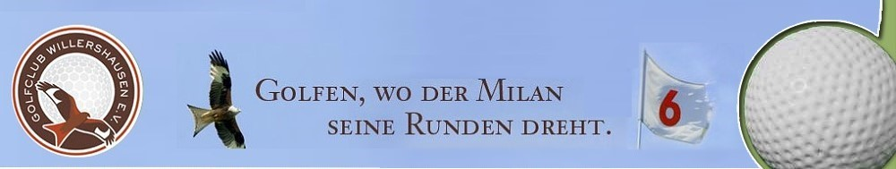 Golf Club Gut Willershausen e.V.