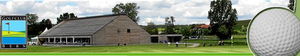 Golfclub Bern / Golfpark Moossee