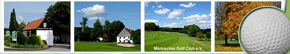 Märkischer Golf Club e.V. Hagen