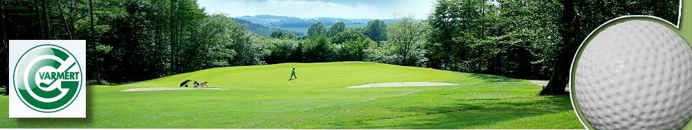 Golfclub Varmert e.V.!