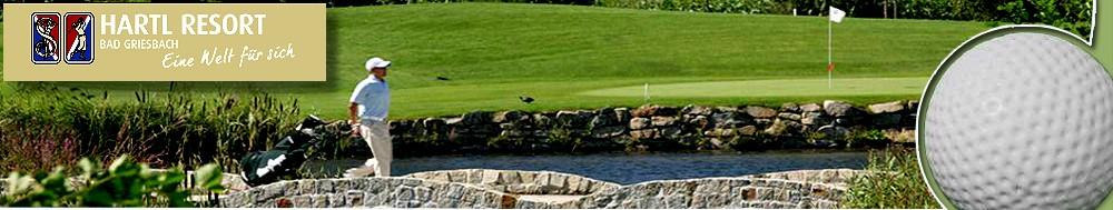 Beckenbauer Golf Course im Hartl Golf