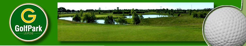 GolfPark Leipzig-Seehausen Gmbh & Co KG