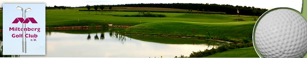Miltenberg Golfclub e.V.