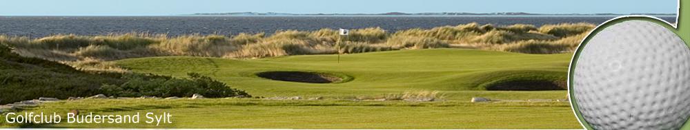 Golfclub Budersand Sylt e.V.