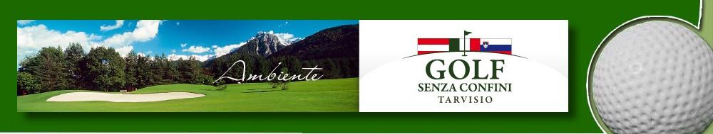 Golf Country Club Tarvisio