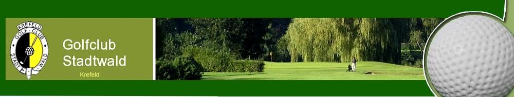 Golfclub Stadtwald e.V. / Krefeld
