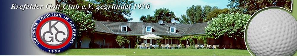 Krefelder Golf Club e.V.