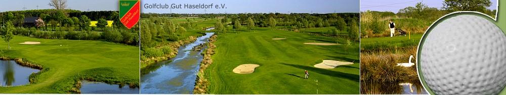 Golfclub Gut Haseldorf e.V.