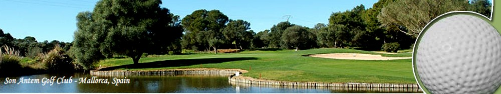 Son Antem Golf Resort Mallorca