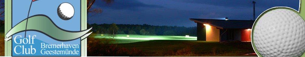 Golfclub Bremerhaven Geestemünde GmbH & Co. KG