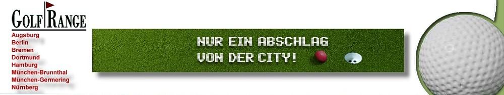 GolfRange GmbH München Germering