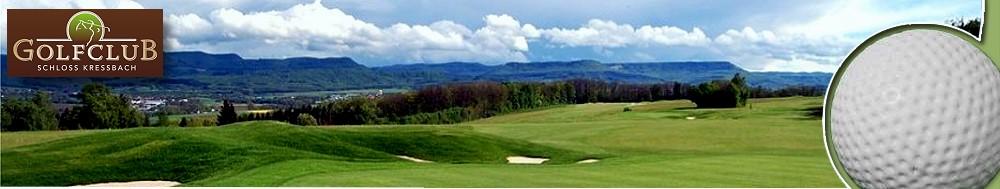 Golfclub Schloss Kressbach