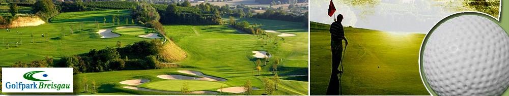 Golfpark Breisgau - Tutschfelden