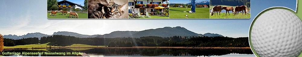 Golfanlage Alpenseehof