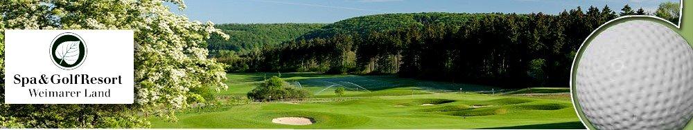 Golfresort Weimarar Land