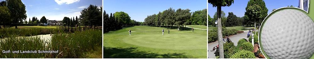 Golf- und Landclub Schmitzhof e. V.