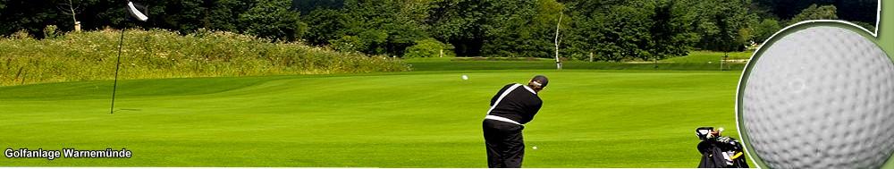 Golfanlage Warnemünde GmbH & Co Kg