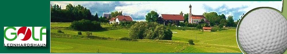 Golfplatz Leonhardshaun