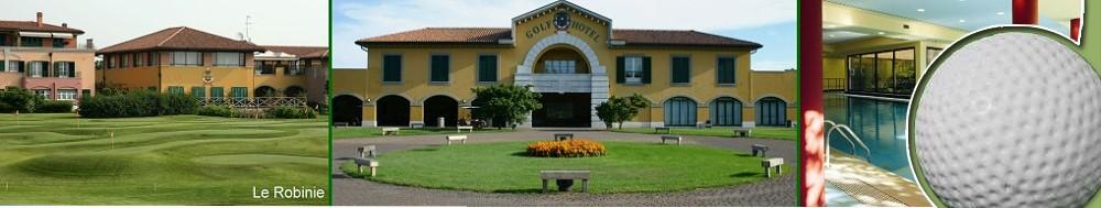 Le Robinie Golf Club & Resort