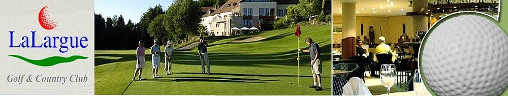Golf & Country Club Lalargue