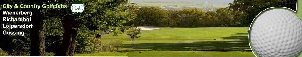 C&C Golfclub Güssing
