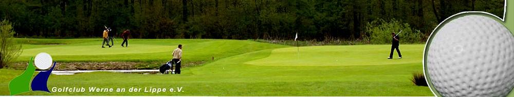 Golfclub Werne an der Lippe e.V.